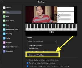 MIDIculous Online Music Learning Software